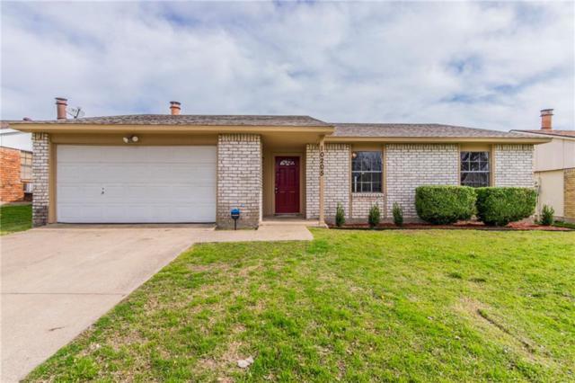 10205 China Tree Drive, Dallas, TX 75249 (MLS #14026067) :: Kimberly Davis & Associates