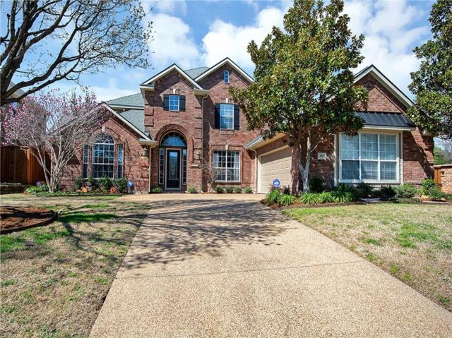 3217 Thorne Hill Court, Richardson, TX 75082 (MLS #14026075) :: Vibrant Real Estate