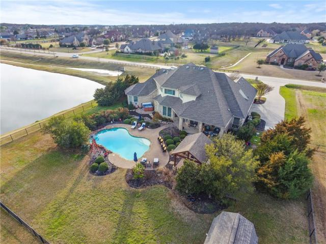 115 Fox Trot Lane, Double Oak, TX 75077 (MLS #14026107) :: Baldree Home Team