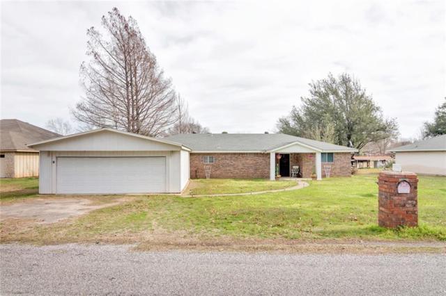 4110 Bar Harbor Court, Granbury, TX 76049 (MLS #14026111) :: RE/MAX Landmark