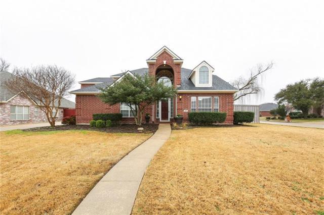 300 Woodlake Drive, Murphy, TX 75094 (MLS #14026126) :: Hargrove Realty Group