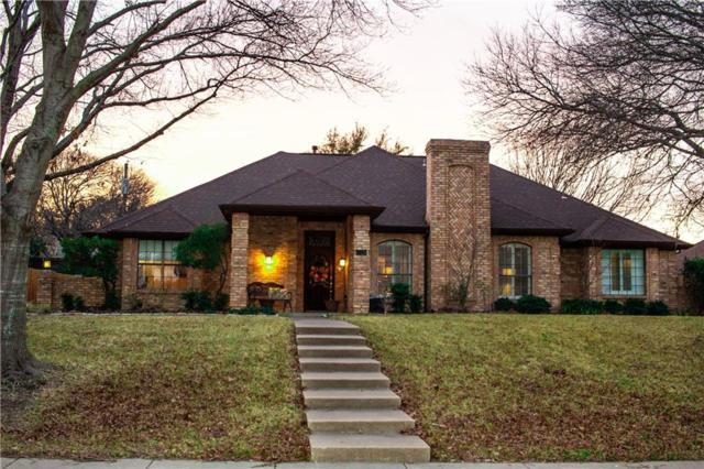 911 Canterbury Court, Cedar Hill, TX 75104 (MLS #14026135) :: Roberts Real Estate Group