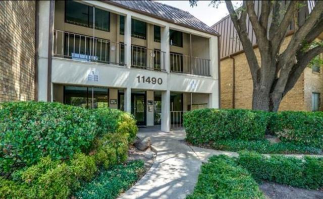 11490 Audelia Road #217, Dallas, TX 75243 (MLS #14026141) :: The Rhodes Team