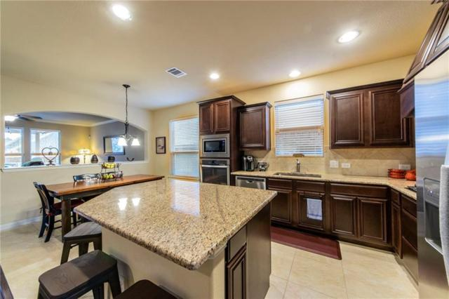 4309 Oak Chase Drive, Fort Worth, TX 76244 (MLS #14026142) :: Roberts Real Estate Group