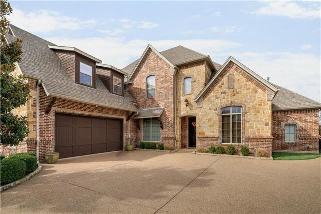 1125 Verona Way, Keller, TX 76248 (MLS #14026144) :: Robinson Clay Team