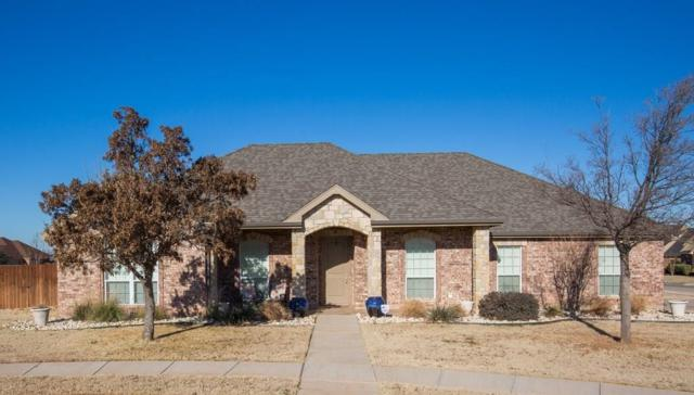 4402 Wild West Circle, Abilene, TX 79602 (MLS #14026146) :: RE/MAX Landmark