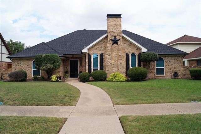1515 Creekside Drive, Richardson, TX 75081 (MLS #14026163) :: Roberts Real Estate Group