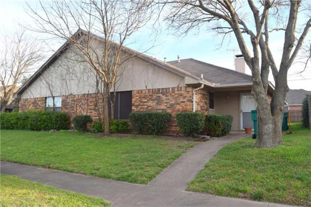 319 Bryant Lane, Cedar Hill, TX 75104 (MLS #14026169) :: Team Hodnett