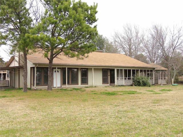 7159 Dr Garrison Road, Mansfield, TX 76063 (MLS #14026236) :: The Chad Smith Team