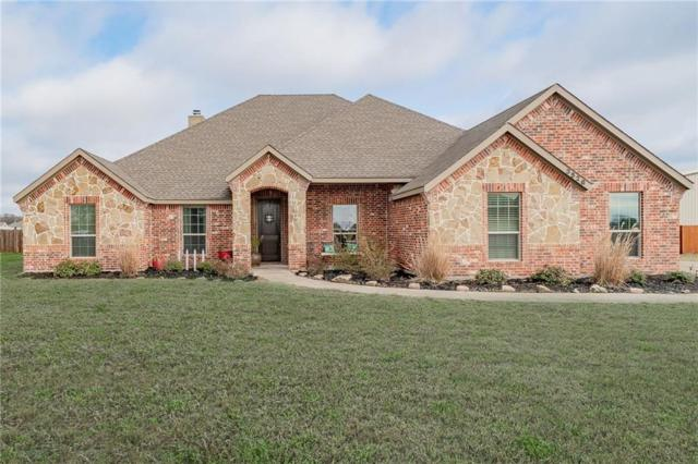 3526 County Road 2526, Royse City, TX 75189 (MLS #14026246) :: The Rhodes Team