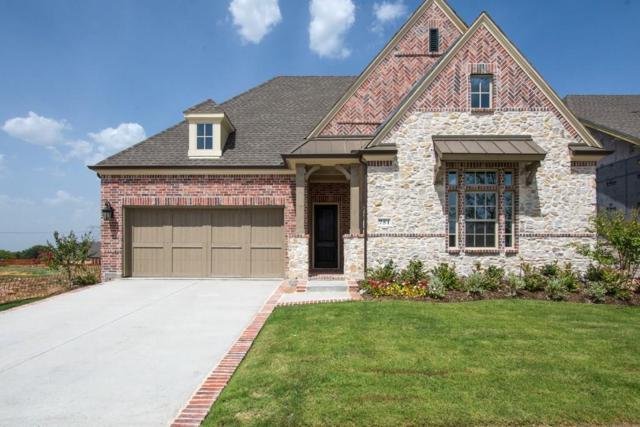 751 Dover Drive, Prosper, TX 75078 (MLS #14026252) :: Kimberly Davis & Associates