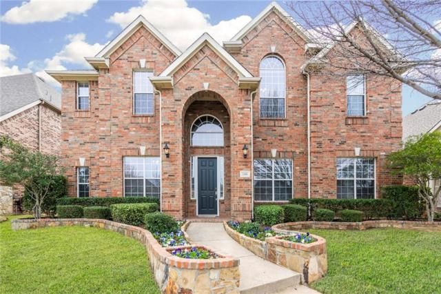 2316 Sir Belin Drive, Lewisville, TX 75056 (MLS #14026255) :: North Texas Team | RE/MAX Lifestyle Property