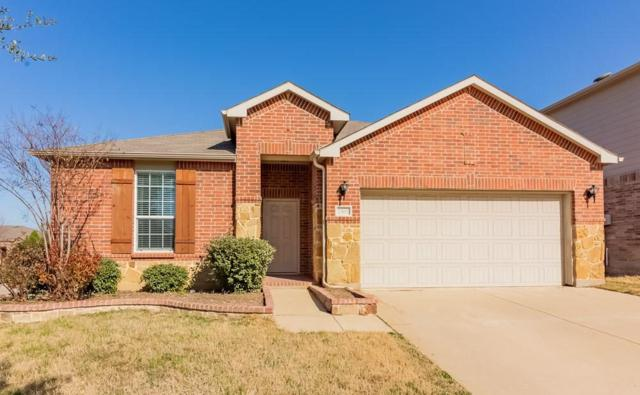 2301 Angoni Way, Fort Worth, TX 76131 (MLS #14026262) :: The Tierny Jordan Network