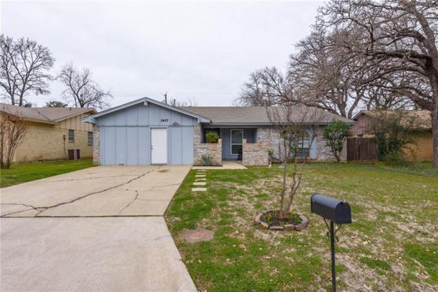 3407 Woodthrush Lane, Denton, TX 76209 (MLS #14026275) :: North Texas Team | RE/MAX Lifestyle Property