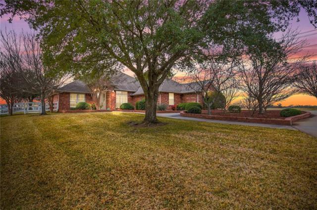 8910 Hopsewee Court, Granbury, TX 76049 (MLS #14026276) :: Kimberly Davis & Associates