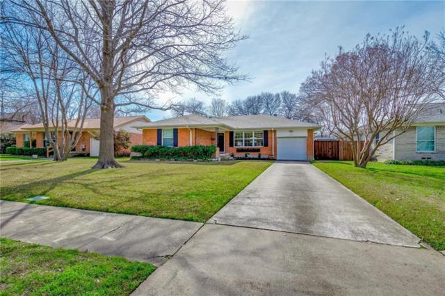 609 Lockwood Drive, Richardson, TX 75080 (MLS #14026341) :: Roberts Real Estate Group