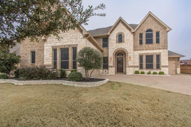2839 Annandale Drive, Trophy Club, TX 76262 (MLS #14026405) :: North Texas Team | RE/MAX Lifestyle Property