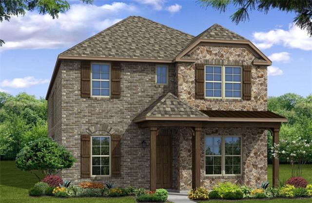 5320 Tuskegee Trail, Mckinney, TX 75070 (MLS #14026430) :: Robbins Real Estate Group