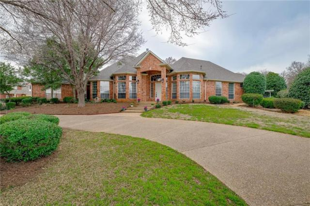 185 Chinn Chapel Road, Double Oak, TX 75077 (MLS #14026454) :: Baldree Home Team