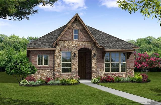 5400 Tuskegee Trail, Mckinney, TX 75070 (MLS #14026458) :: Robbins Real Estate Group