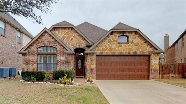 4533 Seventeen Lakes Court, Fort Worth, TX 76262 (MLS #14026507) :: North Texas Team | RE/MAX Lifestyle Property