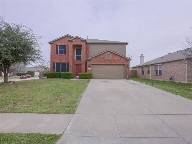 2701 Tar Heel Drive, Fort Worth, TX 76123 (MLS #14026521) :: RE/MAX Landmark