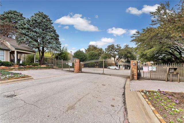 5565 Preston Oaks Road #251, Dallas, TX 75254 (MLS #14026522) :: The Heyl Group at Keller Williams