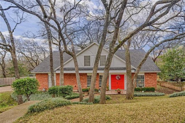 2609 Chinquapin Oak Lane, Arlington, TX 76012 (MLS #14026528) :: The Hornburg Real Estate Group