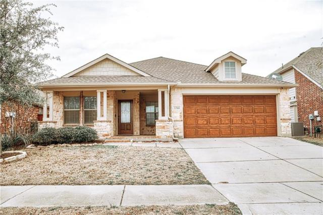 5708 Granbury Drive, Denton, TX 76226 (MLS #14026563) :: North Texas Team | RE/MAX Lifestyle Property