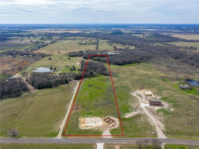 5467 Fm 987, Kaufman, TX 75142 (MLS #14026567) :: Roberts Real Estate Group