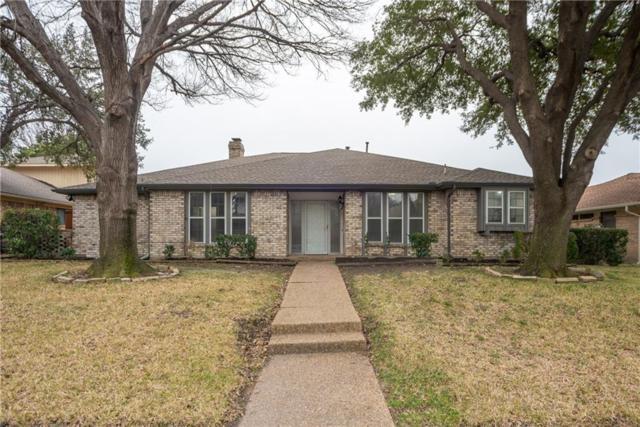 6904 Robin Willow Drive, Dallas, TX 75248 (MLS #14026578) :: Van Poole Properties Group