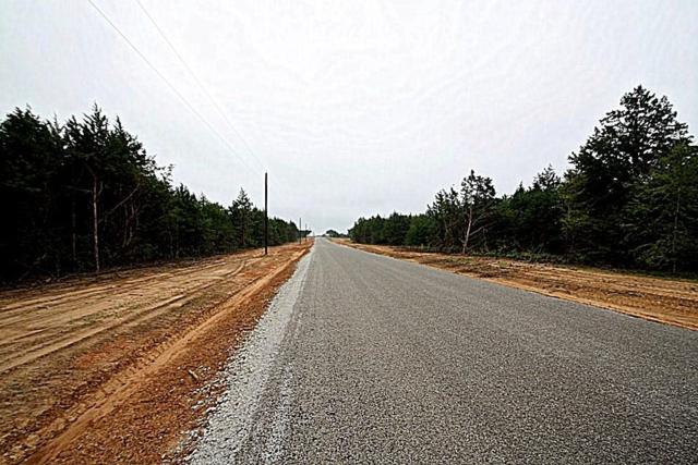 TBD 16 County Road 2184, Gainesville, TX 76240 (MLS #14026591) :: Bray Real Estate Group