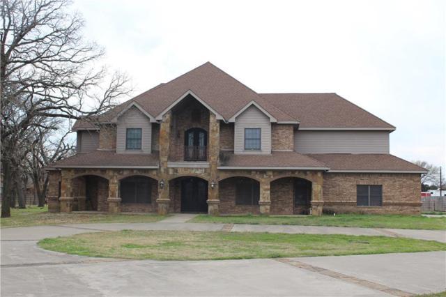 1591 S Gravel Circle, Grapevine, TX 76092 (MLS #14026628) :: The Rhodes Team