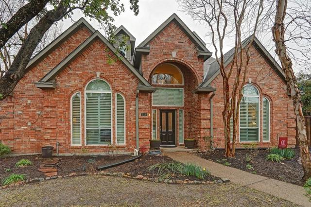 318 Pecan Hollow Drive, Coppell, TX 75019 (MLS #14026630) :: The Rhodes Team