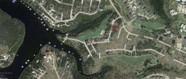 85 Coghill Drive, Possum Kingdom Lake, TX 76449 (MLS #14026634) :: HergGroup Dallas-Fort Worth