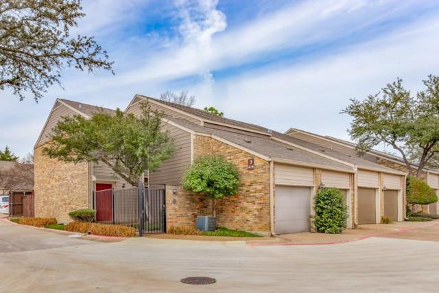 5616 Preston Oaks Road #308, Dallas, TX 75254 (MLS #14026657) :: Van Poole Properties Group