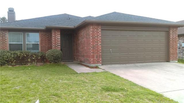6108 Modelli Drive, Grand Prairie, TX 75052 (MLS #14026664) :: The Tierny Jordan Network