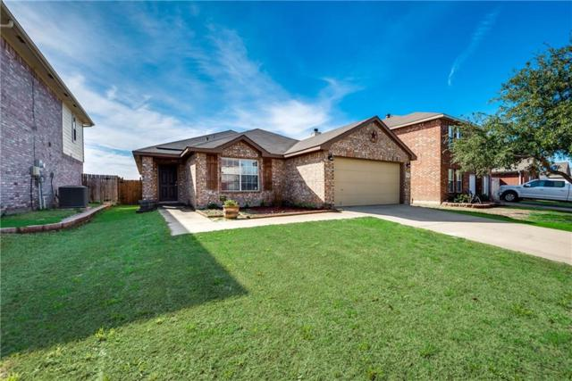 4116 Fossile Butte Drive, Fort Worth, TX 76244 (MLS #14026668) :: Robbins Real Estate Group