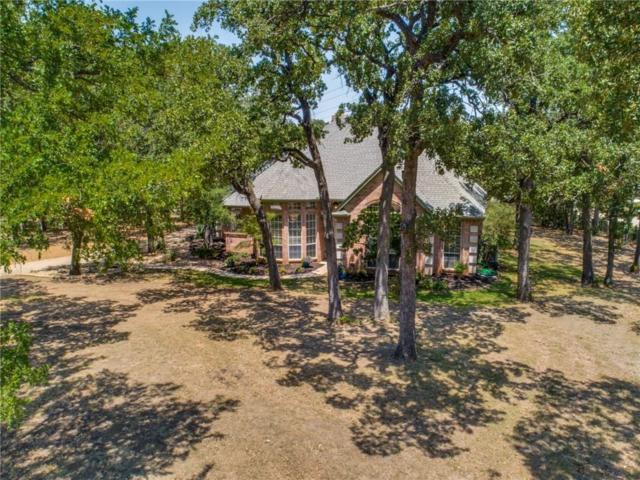 2100 E Dove, Southlake, TX 76092 (MLS #14026670) :: Van Poole Properties Group