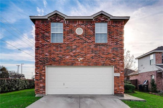 1422 Deville Circle, Garland, TX 75043 (MLS #14026757) :: North Texas Team   RE/MAX Lifestyle Property