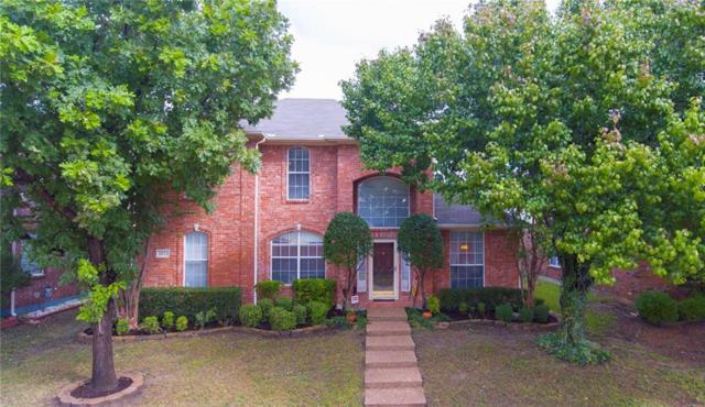 2021 Terence Lane, Lewisville, TX 75067 (MLS #14026758) :: The Rhodes Team