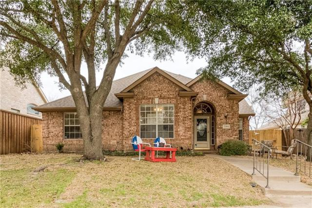 2304 Keystone Drive, Mckinney, TX 75070 (MLS #14026767) :: Hargrove Realty Group