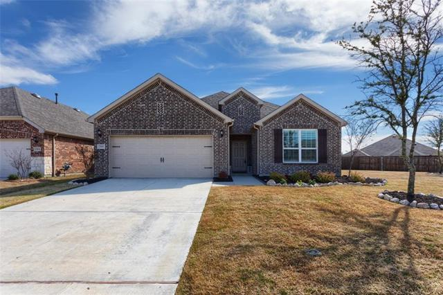 3700 Cameroon Lane, Mckinney, TX 75071 (MLS #14026787) :: Hargrove Realty Group