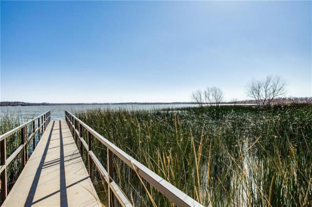 1800 Laguna Bay, Pelican Bay, TX 76020 (MLS #14026789) :: The Heyl Group at Keller Williams
