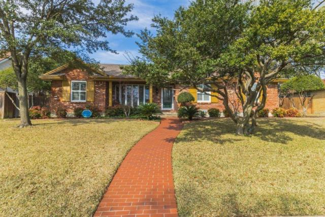12015 Midlake Drive, Dallas, TX 75218 (MLS #14026797) :: Robbins Real Estate Group