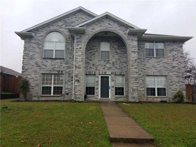 1000 Edison Lane, Allen, TX 75002 (MLS #14026817) :: Roberts Real Estate Group