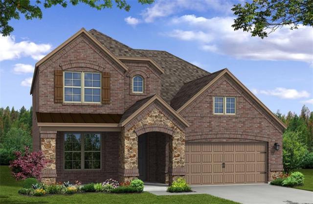 5208 Delta Blush Lane, Mckinney, TX 75070 (MLS #14026829) :: Robbins Real Estate Group