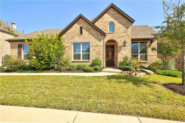 13752 Evergreen Drive, Frisco, TX 75035 (MLS #14026866) :: Roberts Real Estate Group