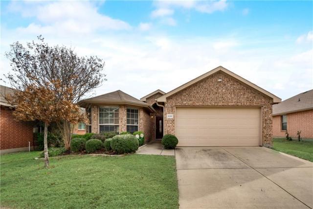 2048 Kingsbridge Drive, Heartland, TX 75126 (MLS #14026867) :: Roberts Real Estate Group