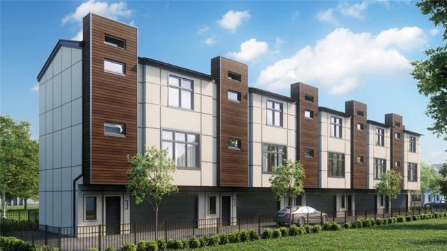 2307 Kirby Street 1-5, Dallas, TX 75204 (MLS #14026872) :: Van Poole Properties Group